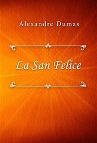 Cover La San Felice