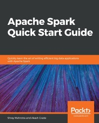 Cover Apache Spark Quick Start Guide