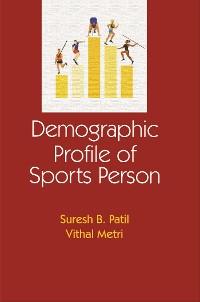 Cover Demographic Profile of Sports Person