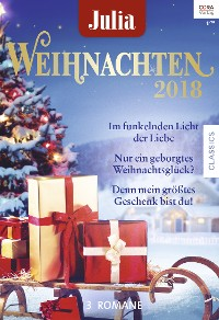 Cover Julia Weihnachtsband Band 31