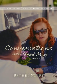 Cover Conversations with Good Men
