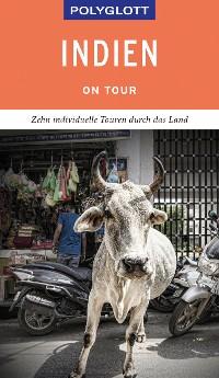Cover POLYGLOTT on tour Reiseführer Indien