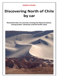 Cover Discovering North of Chile by Car