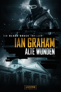Cover ALTE WUNDEN (Black Shuck)