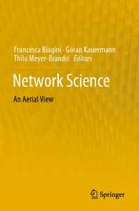 Cover Network Science