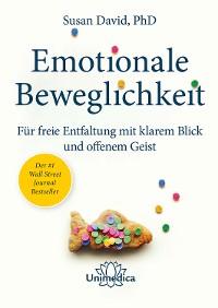 Cover Emotionale Beweglichkeit