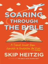 Cover Soaring Through the Bible