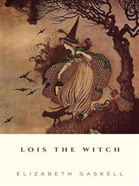 Cover Lois the Witch