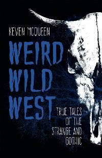 Cover Weird Wild West