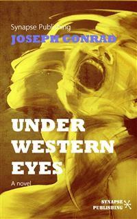 Cover Under western eyes