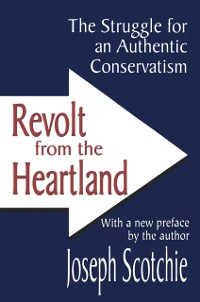 Cover Revolt from the Heartland
