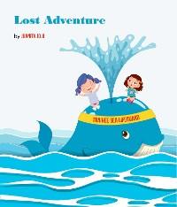 Cover Lost Adventure