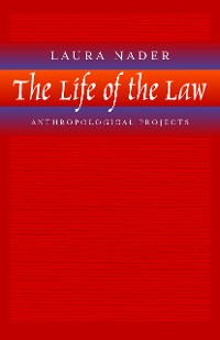 Cover The Life of the Law