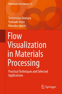 Cover Flow Visualization in Materials Processing