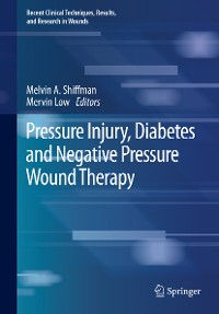 Cover Pressure Injury, Diabetes and Negative Pressure Wound Therapy