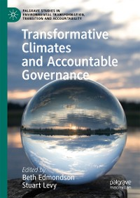 Cover Transformative Climates and Accountable Governance