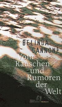 Cover Vom Rauschen und Rumoren der Welt