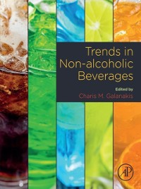 Cover Trends in Non-alcoholic Beverages