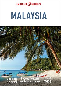 Cover Insight Guides Malaysia (Travel Guide eBook)