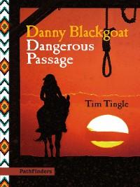 Cover Danny Blackgoat