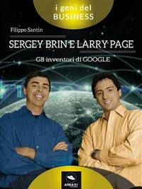 Cover Sergey Brin e Larry Page