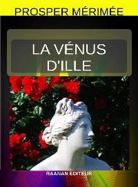 Cover La Vénus d'Ille