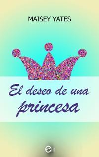 Cover El deseo de una princesa