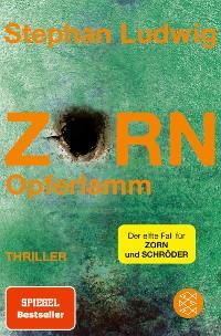 Cover Zorn - Opferlamm