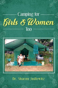 Cover Camping for Girls & Women Too