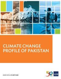 Cover Climate Change Profile of Pakistan