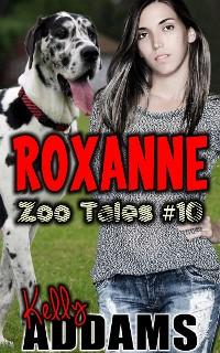 Cover Roxanne
