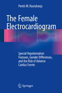 Cover The Female Electrocardiogram