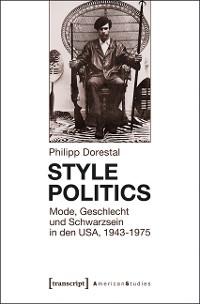 Cover Style Politics