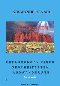 Cover Auswandern nach Australien