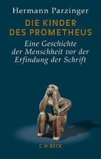 Cover Die Kinder des Prometheus