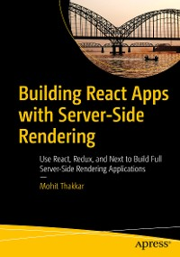 Cover Building React Apps with Server-Side Rendering