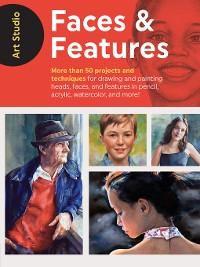 Cover Art Studio: Faces & Features