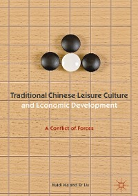 Cover Traditional Chinese Leisure Culture and Economic Development