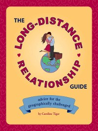 Cover The Long-Distance Relationship Guide