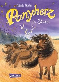 Cover Ponyherz 14: Ponyherz im Sturm