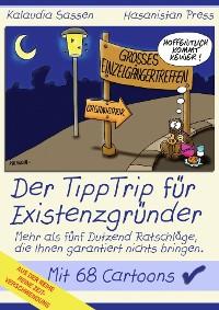 Cover Der TippTrip für Existenzgründer