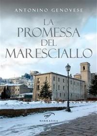 Cover La promessa del maresciallo