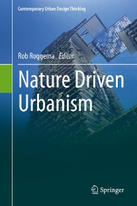Cover Nature Driven Urbanism