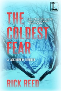 Cover The Coldest Fear