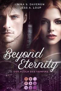 Cover Beyond Eternity. Der Fluch des Vampirs
