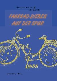 Cover Abenteuer mit Paul und Linda