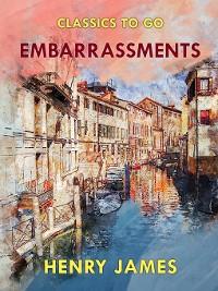 Cover Embarrassments