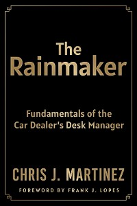 Cover The Rainmaker