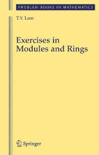 Cover Exercises in Modules and Rings