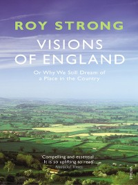 Cover Visions of England